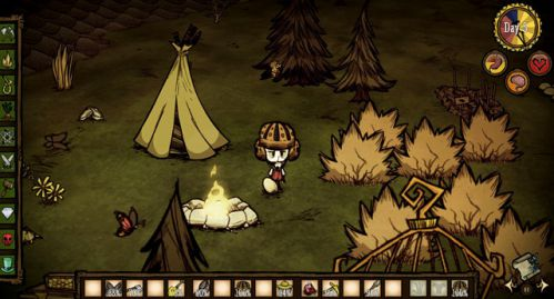 dont-starve-game-kinh-di-sinh-ton-sap-na-dan-android 3