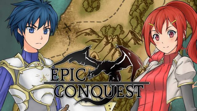 epic-conquest-game-nhap-vai-offline-moi-nhat-danh-cho-android